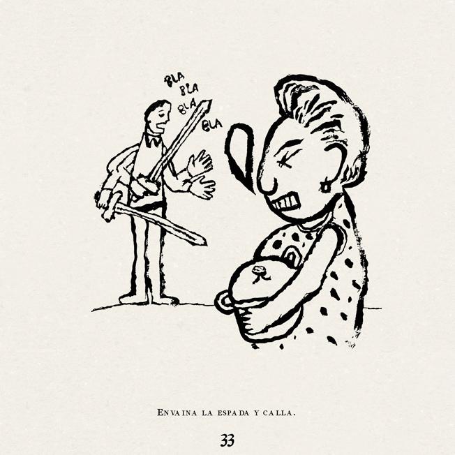 ejercicios de ilustración 33
