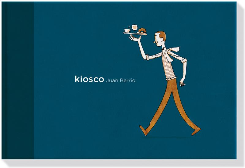 Kiosco, Juan Berrio