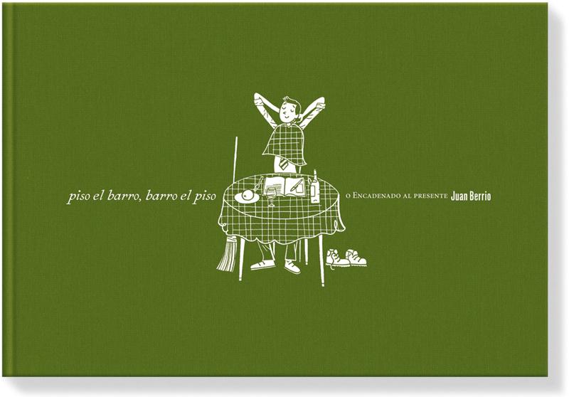 Piso el barro, Juan Berrio