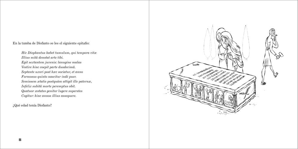 Juan Berrio, Aritmética ilustrada