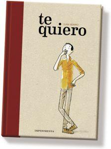 te quiero, Juan Berrio, Impedimenta