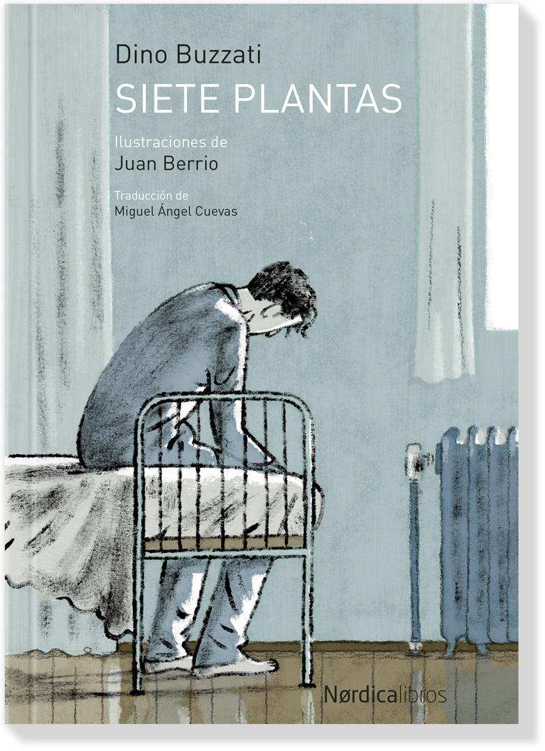Siete plantas, Juan Berrio